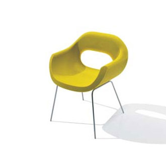Emmanuel Babled Ohm Small Armchair