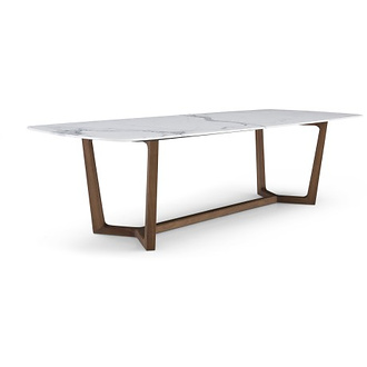 Emmanuel Gallina Concorde Table