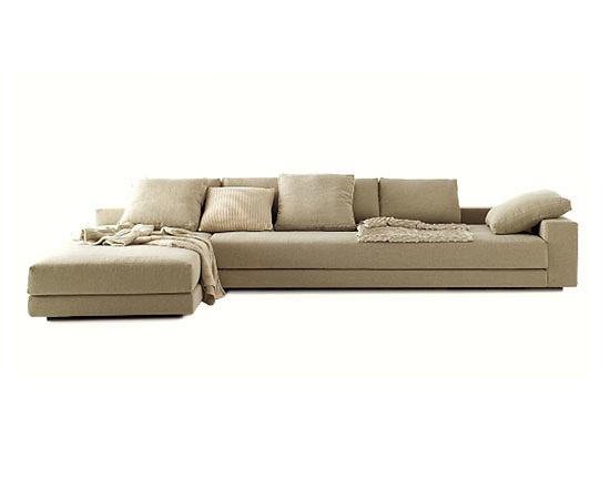 Ennio Arosio and Ivano Redaelli You And Me Sofa