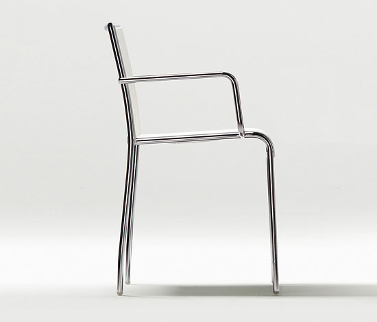 Enrico Franzolini Alin Chair