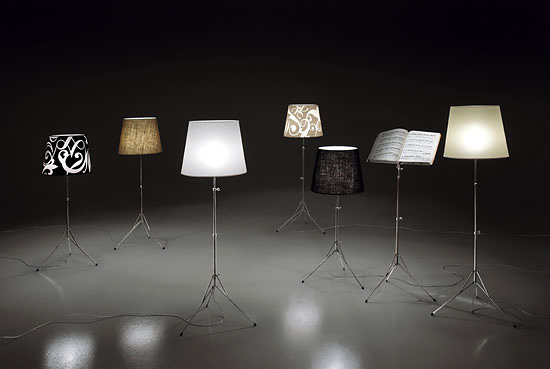 Enrico Franzolini Baby Gilda Lamp