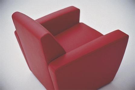 Enrico Franzolini Rodolfo Seating
