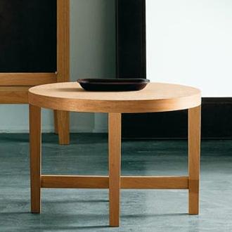 Enrico Tonucci Giostra Table