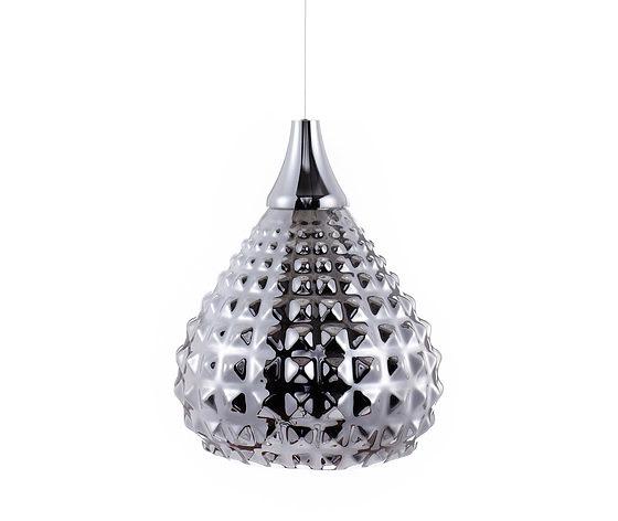 Enrico Zanolla Ruskii Pendant Lamp
