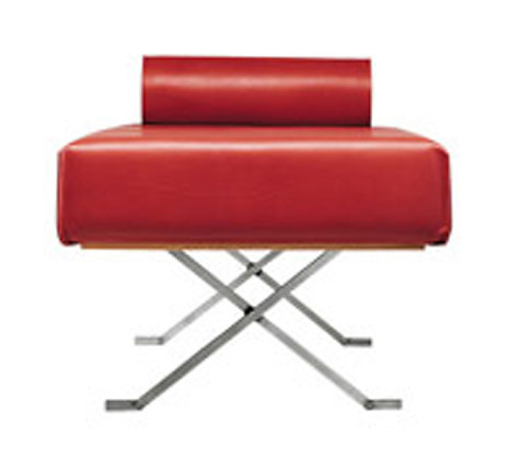 Enzo Mari Dormeuse Chaise Lounge