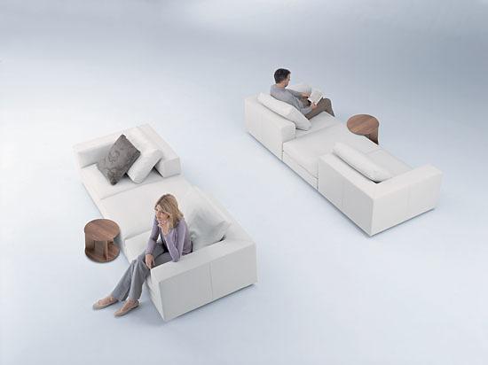 EOOS Living Landscape Sofas