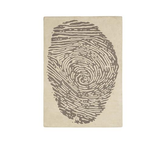 Eric Dubuget Biometric Rug