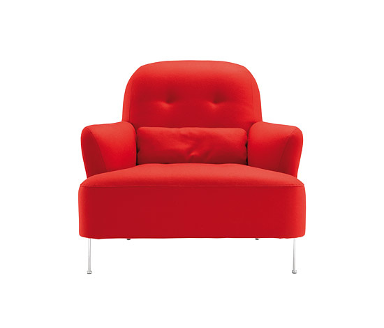 Eric Jourdan Harry Armchair