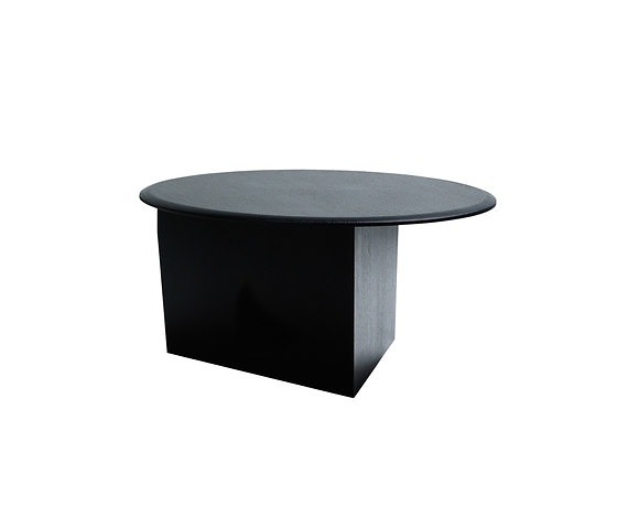 Eric Degenhardt Disc Table