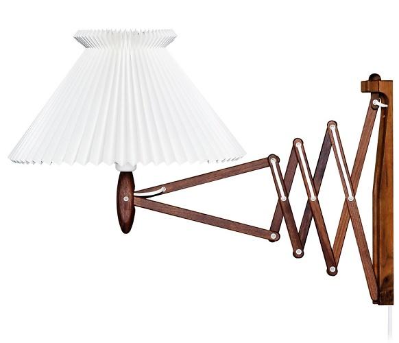 Erik Hansen Le Klint 332 Lamp