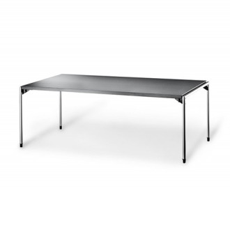 Erik Magnussen Foldit Dining Table