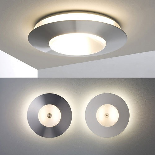 Erik Magnussen Ring Lamp