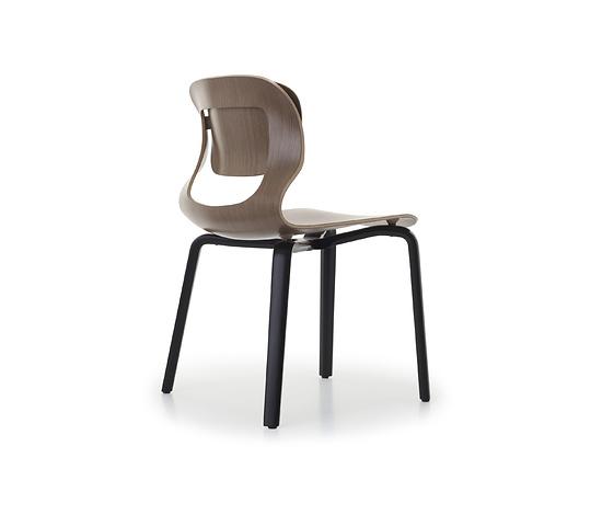 Erla Sólveig Óskarsdóttir Ames Tveir Chair