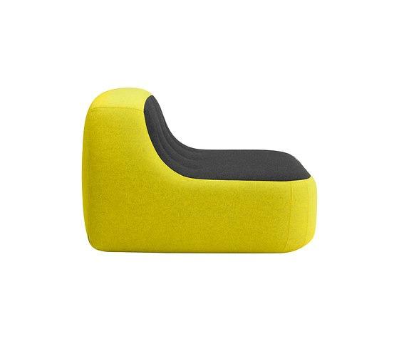 Esteban & Moreno Sand Seating Collection