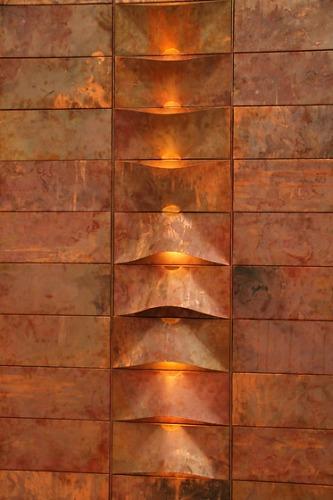 Estefania Johnson Lum Lamp