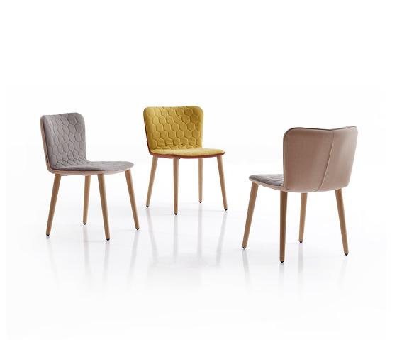 estudi{H}ac Tea Seating Collection