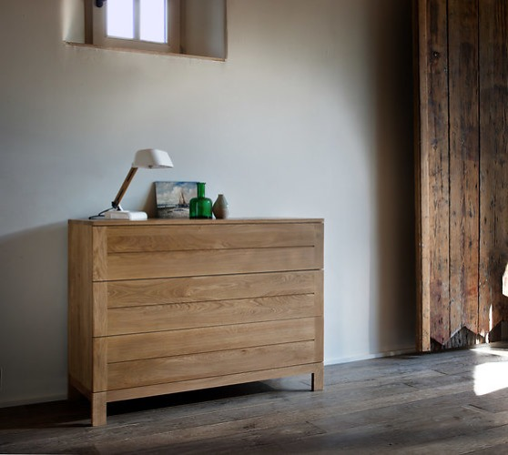 Ethnicraft Oak Azur Sideboard