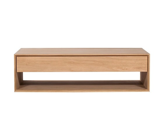 Ethnicraft Oak Nordic Table Collection