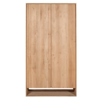 Ethnicraft Oak Nordic Wardrobe