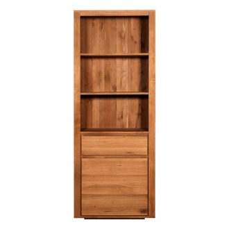 Ethnicraft Oak Shadow Shelf
