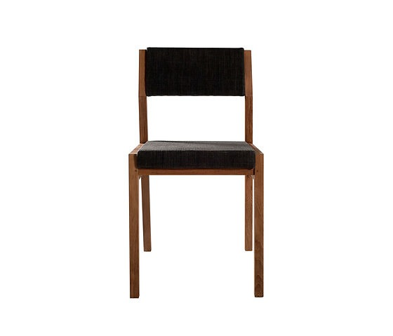 Ethnicraft Teak EX-Chairs