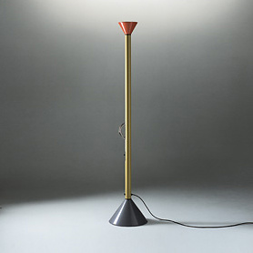 Ettore Sottsass Callimaco Lamp