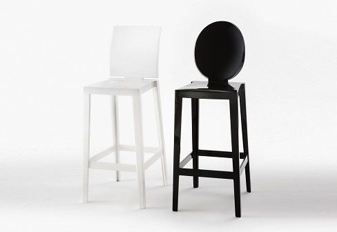 Eugeni Quitllet and Philippe Starck One More Stool