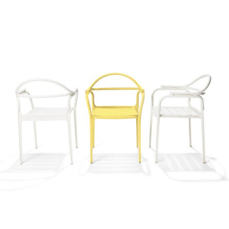 Eugeni Quitllet Injoy Chair