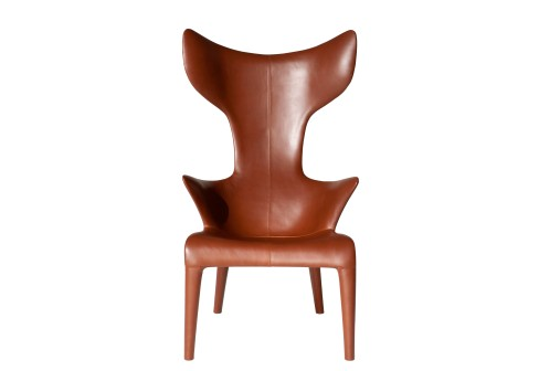 Eugeni Quitllet and Philippe Starck Lou Read Armchair