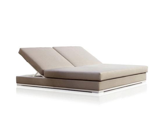Expormim slim chaise longue for Chaise longue 200 cm