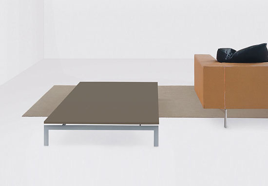 Fabien Baron Extra Table