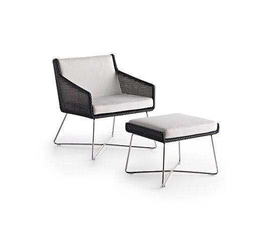 Fabio Calvi and Paolo Brambilla Avalon Chair