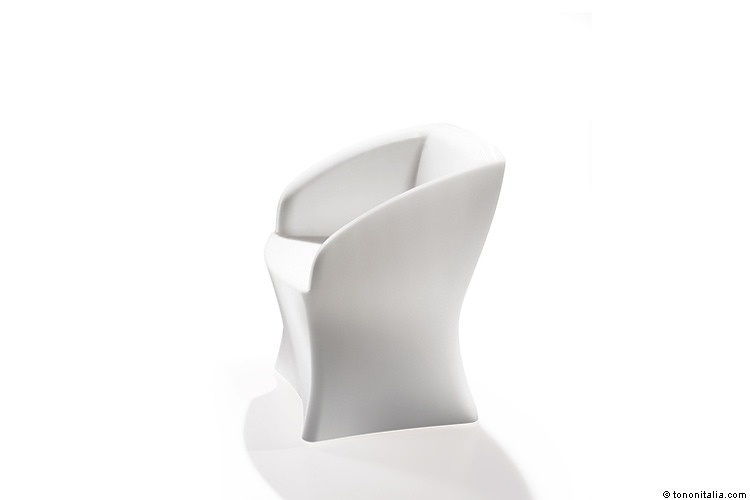 Fabio Di Bartolomei Sunrise Chair