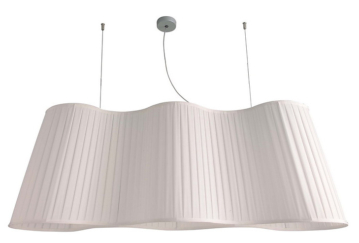 Fabrice Berrux La Suspension Lamp