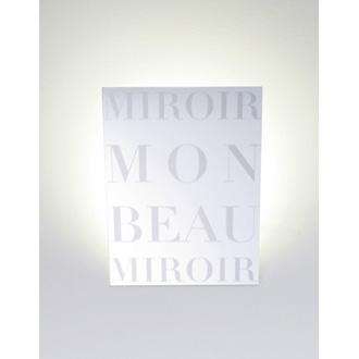 Fabrice Berrux Mon Beau Miroir Lamp