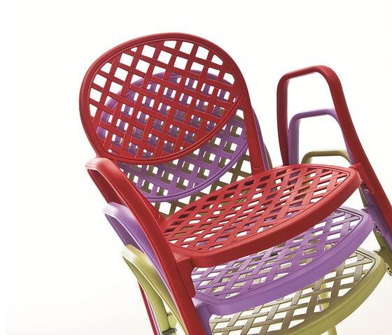 FAST Europa Chair