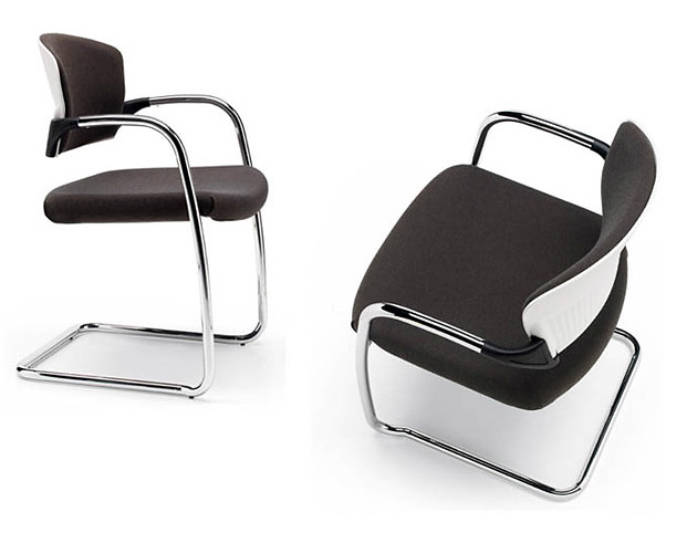 Favatetto & Partners Cameo Chair