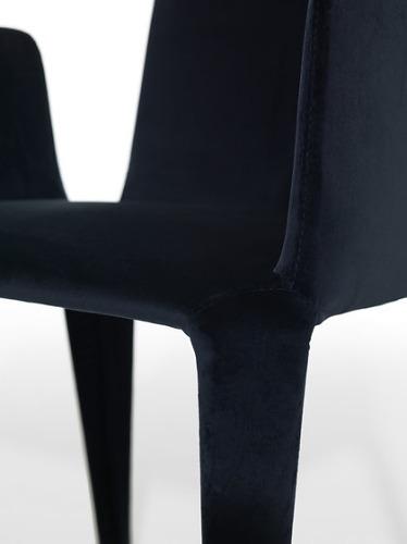Federico Carandini Nova Chair Collection