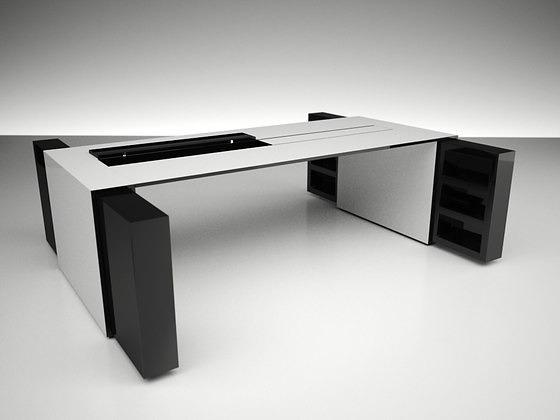 Felix Schwake Universi Desk