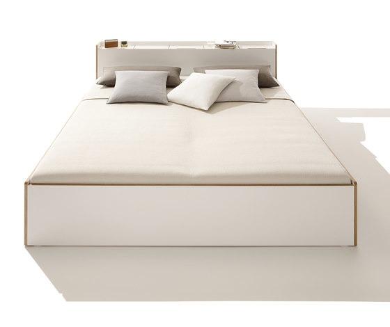 Felix Stark Nook Bed