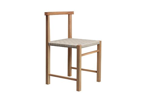 Ferdinand Kramer FK02 Karnak Chair