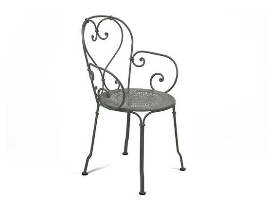 Fermob 1900 Armchair