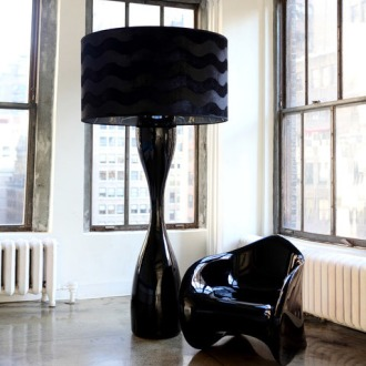 Filipe Lisboa Juju Floor Lamp