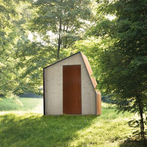 Filippo Pisan N°1 Garden Houses