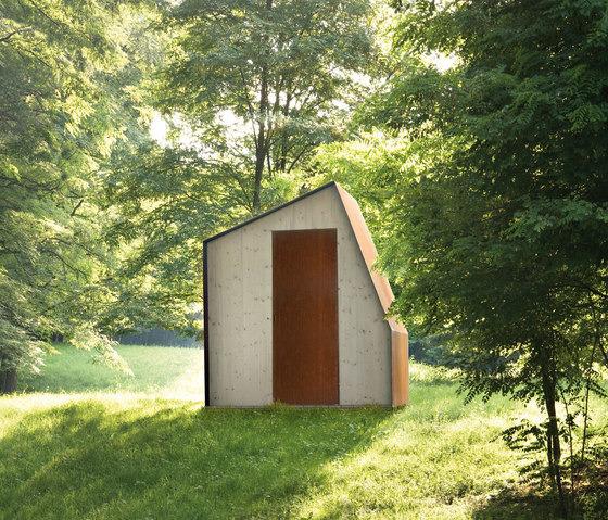 Filippo Pisan N 176 1 Garden Houses