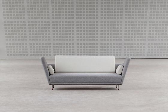 Finn Juhl 57 Sofa