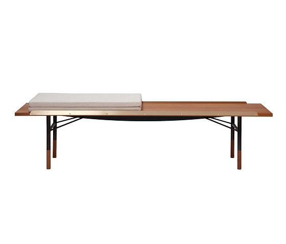 Finn Juhl A Bench Or Table