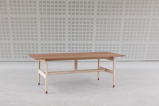 Finn Juhl Kaufmann Table