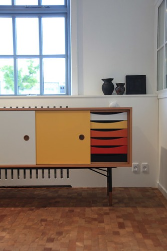 Finn Juhl Sideboard Storage