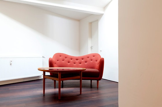 Finn Juhl Sofa Model 4600 Sofa